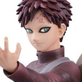 Naruto Shippuden - Figurine Gaara Shinobi Relation Vol.2