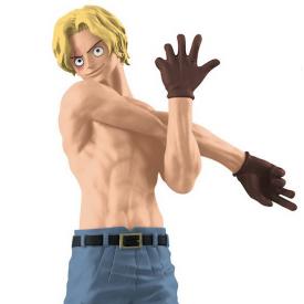 One Piece - Figurine Sabo Body Calendar Vol.3 image