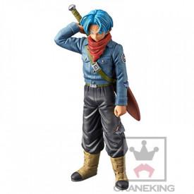 Dragon Ball Super - Figurine Mirai Trunks DXF The Super Warriors Vol.1