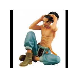 One Piece The Naked - Figurine Usopp Body Calendar Vol.4 Special Color ver. image