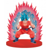 Dragon Ball Super - Figurine Sangoku SSGSS Kaioken Blue