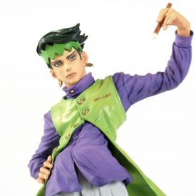 Jojo's Bizarre Adventure - Figurine Kishibe Rohan Figure Gallery II