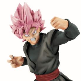 Dragon Ball Super - Figurine Black Goku Soul X Soul image