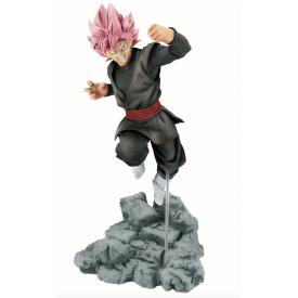 Dragon Ball Super - Figurine Black Goku Soul X Soul