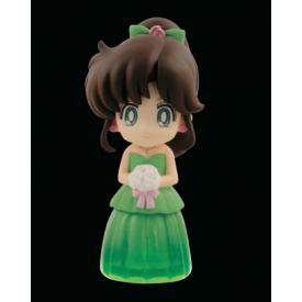 Sailor Moon - Figurine Sailor Jupiter Cleard Colored Sparkle Dress Collection Vol.2 image