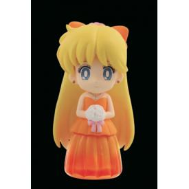 Sailor Moon - Figurine Sailor Venus Cleard Colored Sparkle Dress Collection Vol.2 image