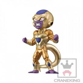 Dragon Ball Super - Figurine Golden Freezer WCF Battle Of Saiyans Vol.3