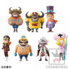 One Piece - Pack WCF Film Gold Vol.3