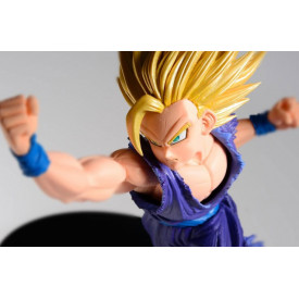 Dragon Ball Z - Figurine Sangohan SSJ 2 SCultures Big Budokai 7 Vol.1