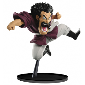 Dragon Ball Z - Figurine Hercule SCultures Big Budokai 7 Vol.2