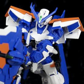 Gundam Seed - Maquette Gundam Astray Blue Flame Second L 1/144 HG