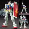 Gundam - Maquette Gundam RX-78-2 Mobile Suit 1/144 HGUC