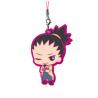 Boruto Naruto The Movie - Keychain Nara Shikamaru Rubber Mascot