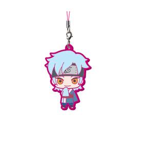 Boruto Naruto The Movie - Keychain Mitsuki Rubber Mascot