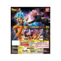 Dragon Ball Super - Figurine Mirai Trunks SSJ VS Battle Figure Series