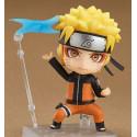 Naruto Shuppuden - Figurine Naruto Uzumaki Nendoroid