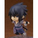Naruto Shuppuden - Figurine Sasuke Uchiwa Nendoroid