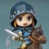 The Legend of Zelda Breath of The Wild - Figurine Link Nendoroid DX Edition