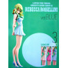 Lupin The Third - Figurine Rebecca Rossellini Ver Blue