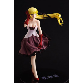 Kizumonogatari - Figurine Kiss shot Acerola orion Heart under blade