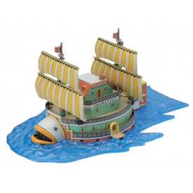 One Piece - Baratie Collection Ship