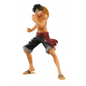 One Piece The Naked - Figurine Luffy Body Calendar Vol.5