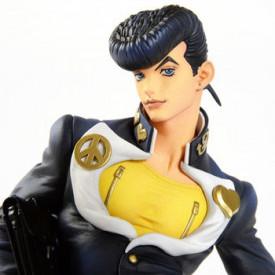 Jojo's Bizarre Adventure - Figurine Higashikata Josuke Figure Gallery I