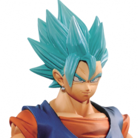 Dragon Ball Super - Figurine Vegeto DXF The Super Warriors image