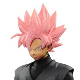 Dragon Ball Super - Figurine Black Goku DXF The Super Warriors image