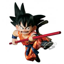 Dragon Ball - Figurine Sangoku SCultures Special Metalic Color Ver.