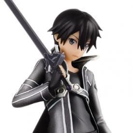 Sword Art Online - Figurine Kirito image