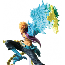 One Piece - Figurine Marco SCultures Big Zoukeio 6 Vol.6