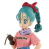 Dragon Ball Z - Figurine Bulma SCultures Big Budokai 7 Vol.5