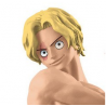One Piece - Figurine Sabo Body Calendar Vol.3 The Naked Special Color
