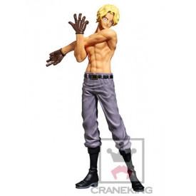 One Piece - Figurine Sabo Body Calendar Vol.3 The Naked Special Color