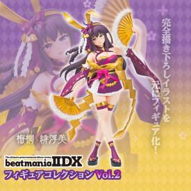 Beatmania IIDX - Figurine Umegiri Hifumi