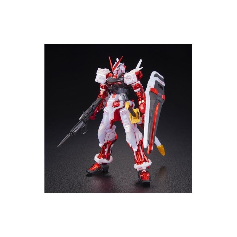 Gundam - Maquette Gundam Astray Red Frame Plated Ver. 1/144 RG