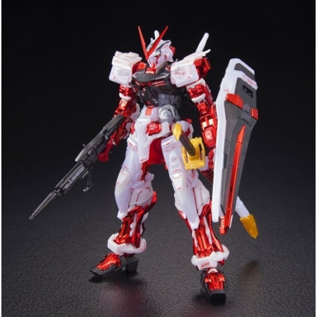 Gundam - Maquette Gundam Astray Red Frame Plated Ver. 1/144 RG image