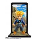 Dragon Ball Z - Figurine Trunks Super Saiyan Tamashii Buddies