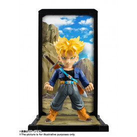 Dragon Ball Z - Figurine Trunks Super Saiyan Tamashii Buddies