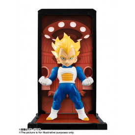 Dragon Ball Z - Figurine Vegeta Super Saiyan Tamashii Buddies