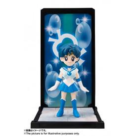 Sailor Moon - Figurine Mercury Tamashii Buddies