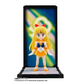 Sailor Moon - Figurine Venus Tamashii Buddies