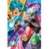 Dragon Ball Super - Puzzle Absolute God vs Super Saiyan Blue Vegeto 300 Pièces
