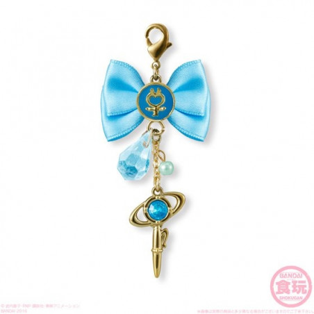 Sailor Moon - Ribbon Charm Mercury image
