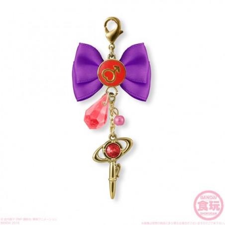 Sailor Moon - Ribbon Charm Mars image