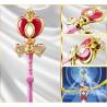 Sailor Moon - Spiral Heart Moon Rod Proplica