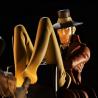 Lupin The Third - Figurine Inspector Zenigata Creator x Creator