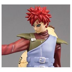 Naruto Shippuden - Figurine Gaara Chibi Tsume SC