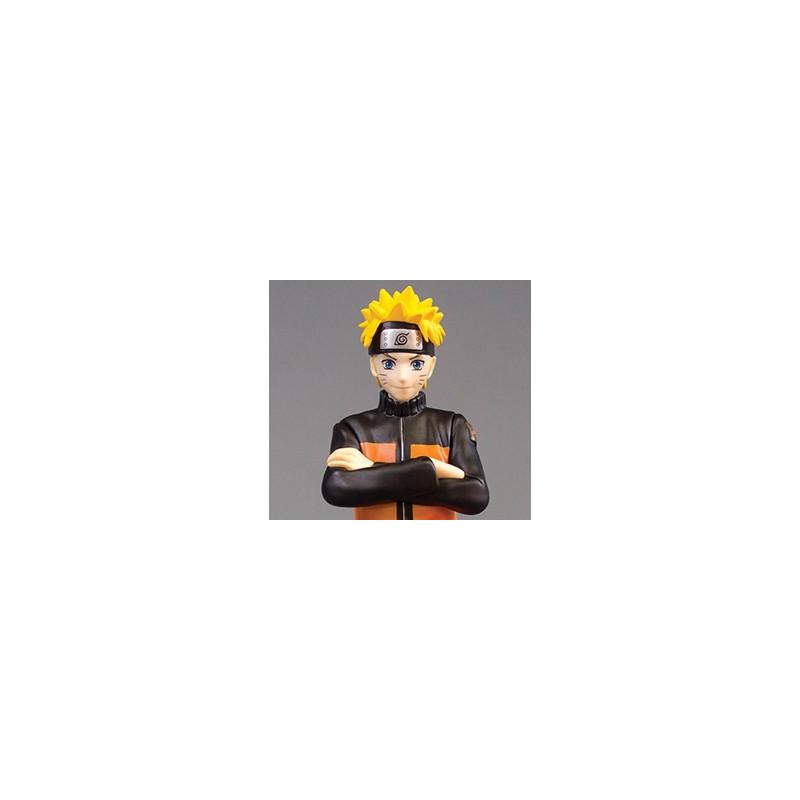 Naruto Shippuden - Figurine Naruto Chibi Tsume SC